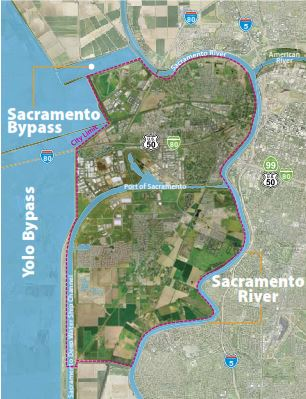 West Sac Water System